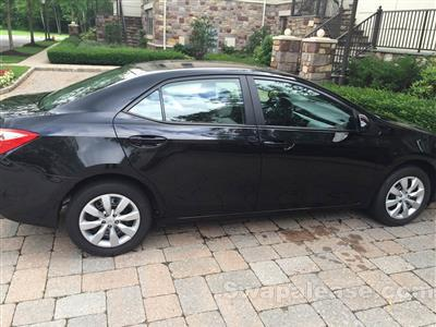 2015 Toyota Corolla lease in New Hope,PA - Swapalease.com