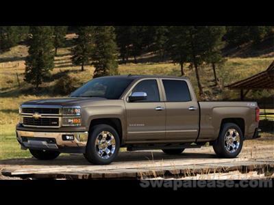 2014 Chevrolet Silverado 1500 lease in Hammondsport,NY - Swapalease.com