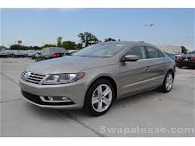 2013 Volkswagen CC lease in Davie,FL - Swapalease.com