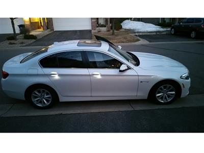 2014 BMW 5 Series lease in Prior Lake,MN - Swapalease.com