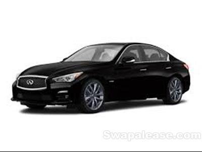 2015 Infiniti Q50S lease in Arlington Heights,IL - Swapalease.com