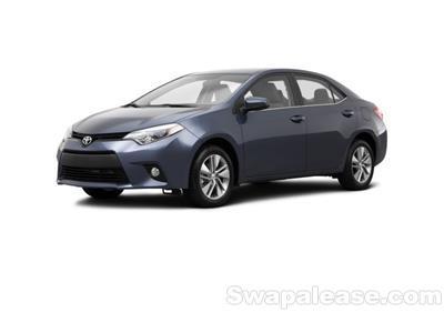 2014 Toyota Corolla lease in Rexburg,ID - Swapalease.com