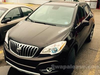 2013 Buick Encore lease in St Joseph,MI - Swapalease.com