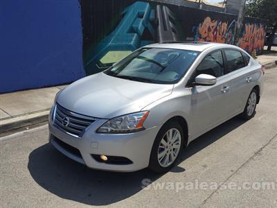 2013 Nissan Sentra lease in Miami,FL - Swapalease.com