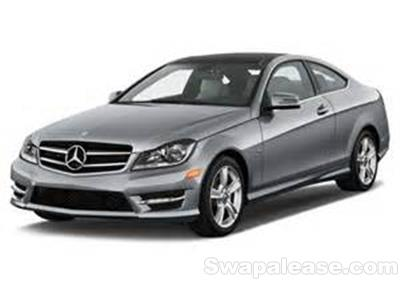 2014 Mercedes-Benz C-Class lease in N. Hollywood,CA - Swapalease.com