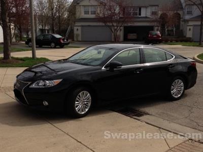 2015 Lexus ES 350 lease in Buffalo Grove,IL - Swapalease.com