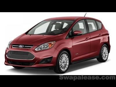 2014 Ford C-MAX Hybrid lease in Perry,NY - Swapalease.com