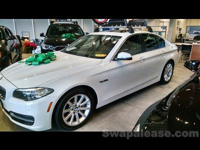 2014 BMW 5 Series lease in Norwalk,CT - Swapalease.com