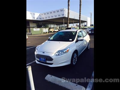 2014 Ford Focus lease in Newport Coast,CA - Swapalease.com