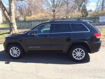 2014 Jeep Grand Cherokee lease in River Vale,NJ - Swapalease.com