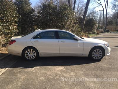 2014 Mercedes-Benz S-Class lease in Sands Point,NY - Swapalease.com
