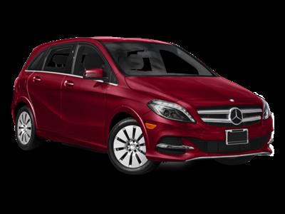 2014 Mercedes-Benz B-Class Electric Drive lease in Los Angeles,CA - Swapalease.com