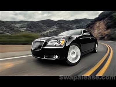 2013 Chrysler 300 lease in Glendale,AZ - Swapalease.com