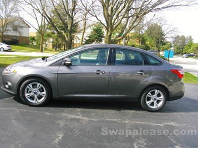 2014 Ford Focus lease in Arlington Heights,IL - Swapalease.com