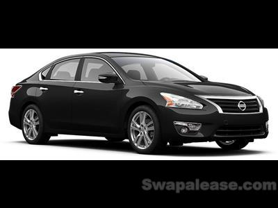 2015 Nissan Altima lease in Brooklyn,NY - Swapalease.com