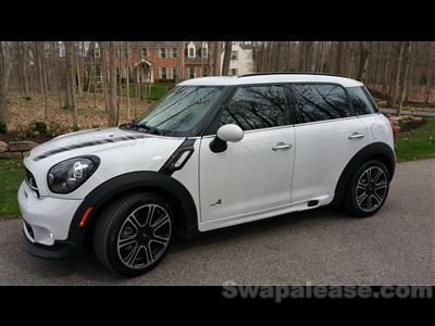 2015 MINI Cooper Countryman lease in Paradise Valley,AZ - Swapalease.com