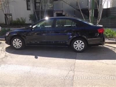 2014 Volkswagen Jetta lease in Chicago,IL - Swapalease.com