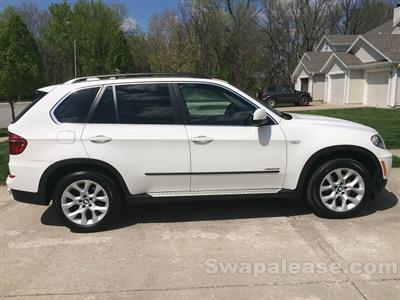2013 BMW X5 lease in lEE'S SUMMIT,MO - Swapalease.com