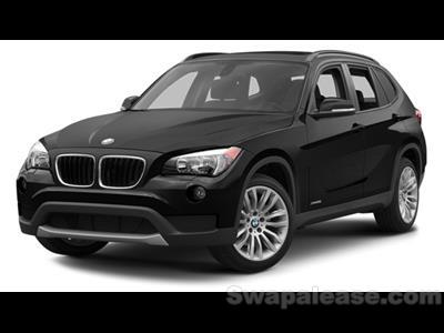 2014 BMW X1 lease in MORRISTOWN,NJ - Swapalease.com