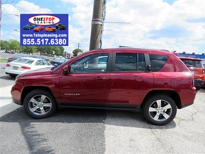 2017 Jeep Compass lease in Brooklyn,NY - Swapalease.com