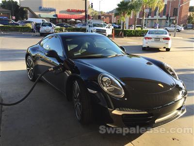 2013 Porsche 911 lease in Encino,CA - Swapalease.com