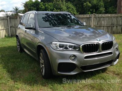 2014 BMW X5 lease in Tarpon Springs,FL - Swapalease.com