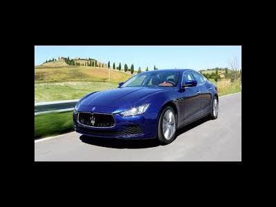 2014 Maserati Quattroporte lease in Houston,TX - Swapalease.com