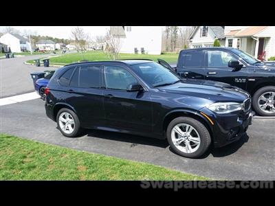 2014 BMW X5 lease in Williamstown,NJ - Swapalease.com