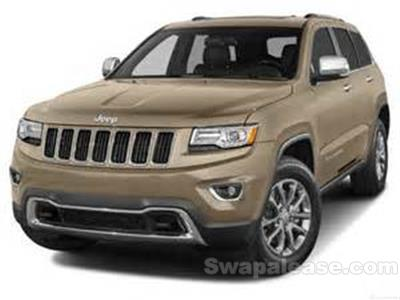 2014 Jeep Grand Cherokee lease in Pittsburgh,PA - Swapalease.com
