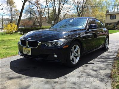 2013 BMW 3 Series lease in jersey city,NJ - Swapalease.com