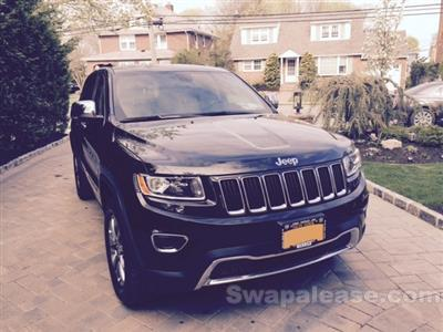 2014 Jeep Grand Cherokee lease in Long Island,NY - Swapalease.com