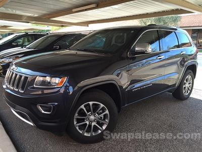 2014 Jeep Grand Cherokee lease in Scotsdale,AZ - Swapalease.com