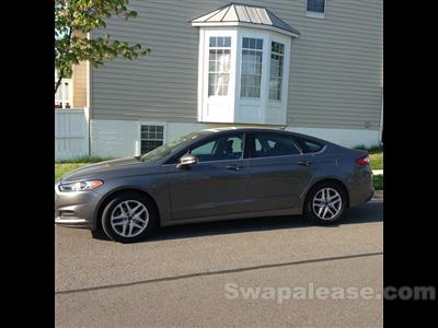 2013 Ford Fusion lease in ,VA - Swapalease.com