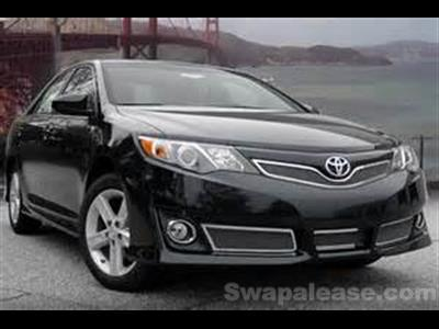 2013 Toyota Camry lease in Carteret,NJ - Swapalease.com