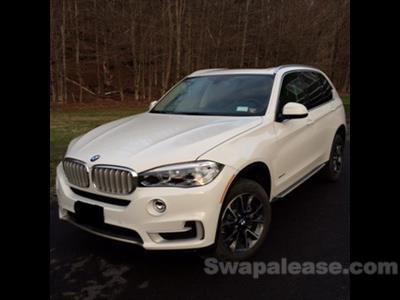 2015 BMW X5 lease in Cooperstown,NY - Swapalease.com