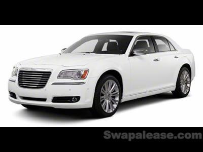 2012 Chrysler 300 lease in Washington Township,MI - Swapalease.com
