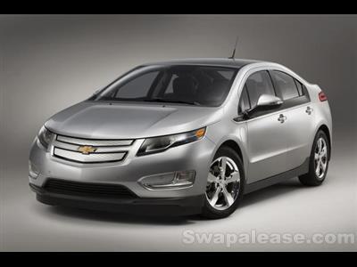 2014 Chevrolet Volt lease in Clarkston,MI - Swapalease.com