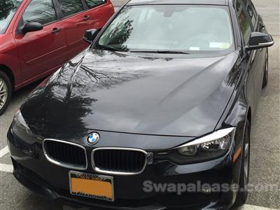 2014 BMW 3 Series lease in New Rochelle,NY - Swapalease.com