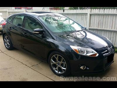 2014 Ford Focus lease in Dundee Township,IL - Swapalease.com