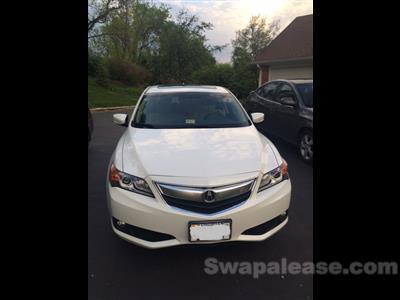 2013 Acura ILX lease in Alexandria,VA - Swapalease.com