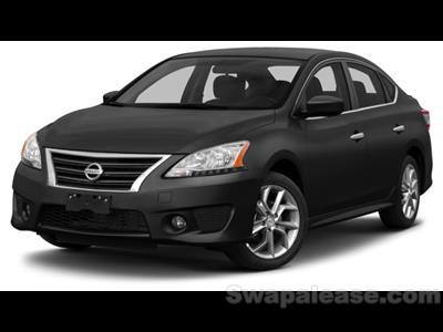 2014 Nissan Sentra lease in White Plains,NY - Swapalease.com