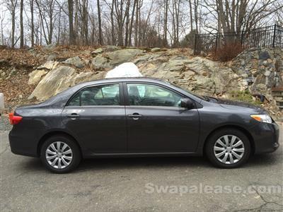 2013 Toyota Corolla lease in Waterbury,CT - Swapalease.com
