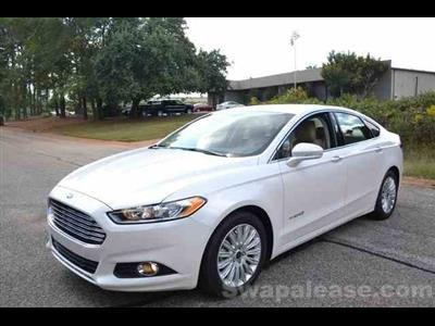 2016 Ford Fusion lease in Ft Lauderdale,FL - Swapalease.com