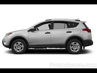 2014 Toyota RAV4 lease in Rosharon,TX - Swapalease.com