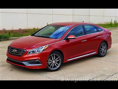 2016 Hyundai Sonata lease in Ft Lauderdale,FL - Swapalease.com