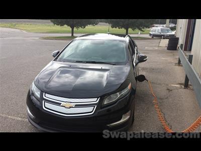 2013 Chevrolet Volt lease in Derby,KS - Swapalease.com