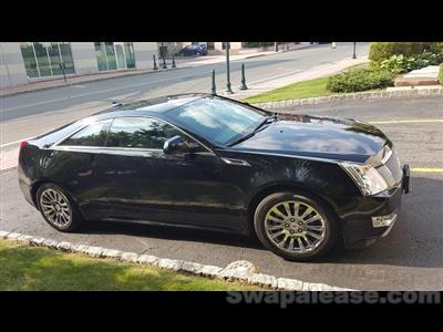 2013 Cadillac CTS lease in Fort Lee,NJ - Swapalease.com