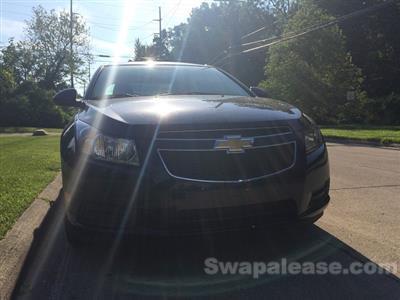 2014 Chevrolet Cruze lease in Royal Oak,MI - Swapalease.com