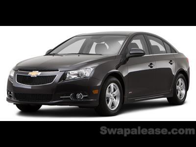 2014 Chevrolet Cruze lease in West Seneca,NY - Swapalease.com