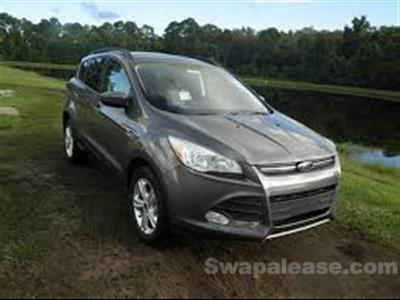 2013 Ford Escape lease in Cleveland,OH - Swapalease.com
